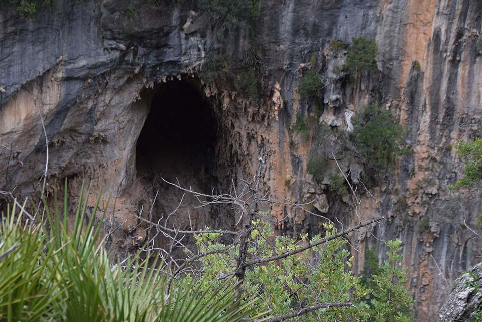 La Garganta Verde, el secreto de la Sierra